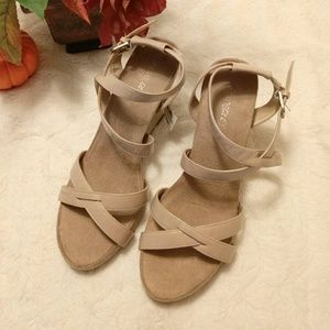 Aerosoles Wedge Sandals